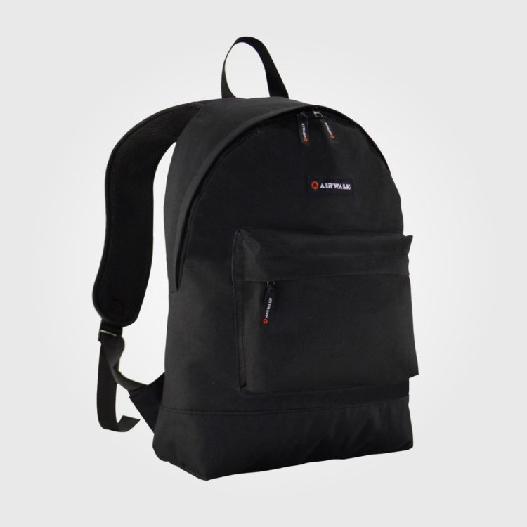 Рюкзак Airwalk Essentials Black
