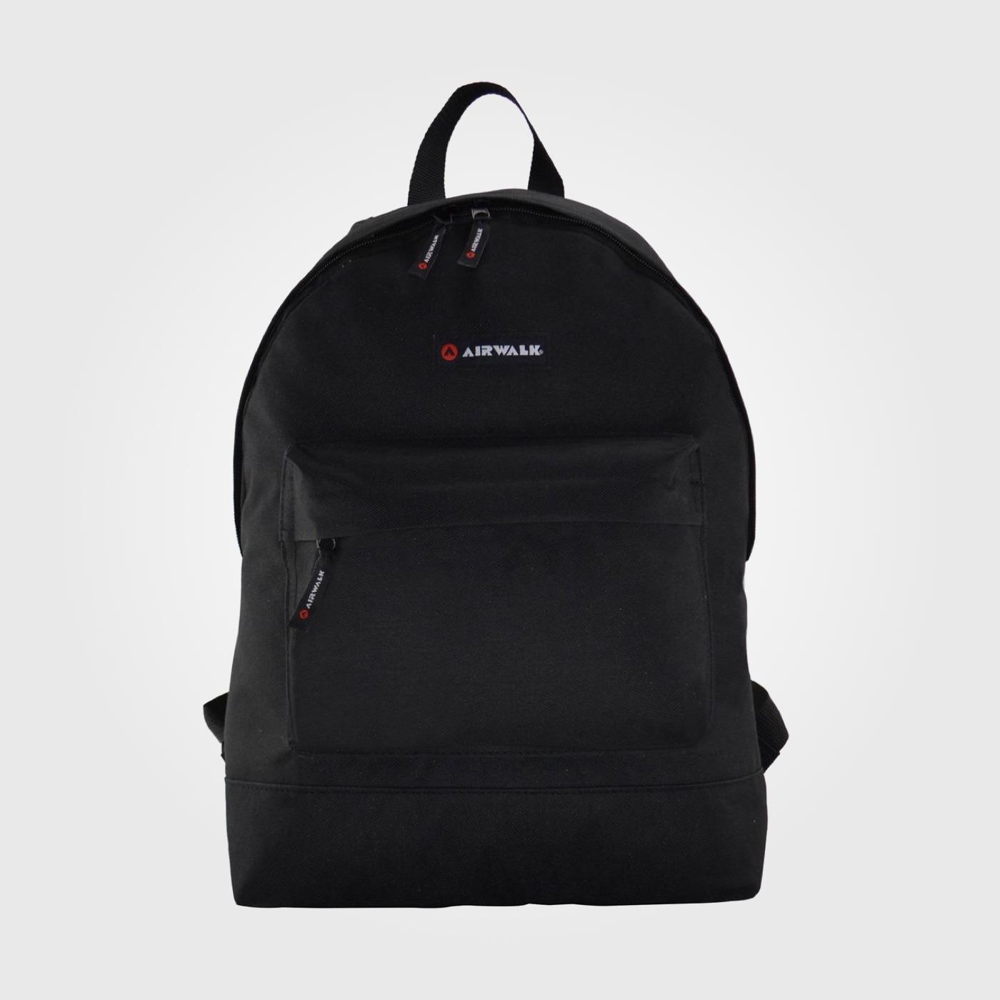 Рюкзак Airwalk Essentials Black