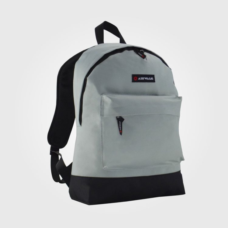 Рюкзак Airwalk Essentials Grey