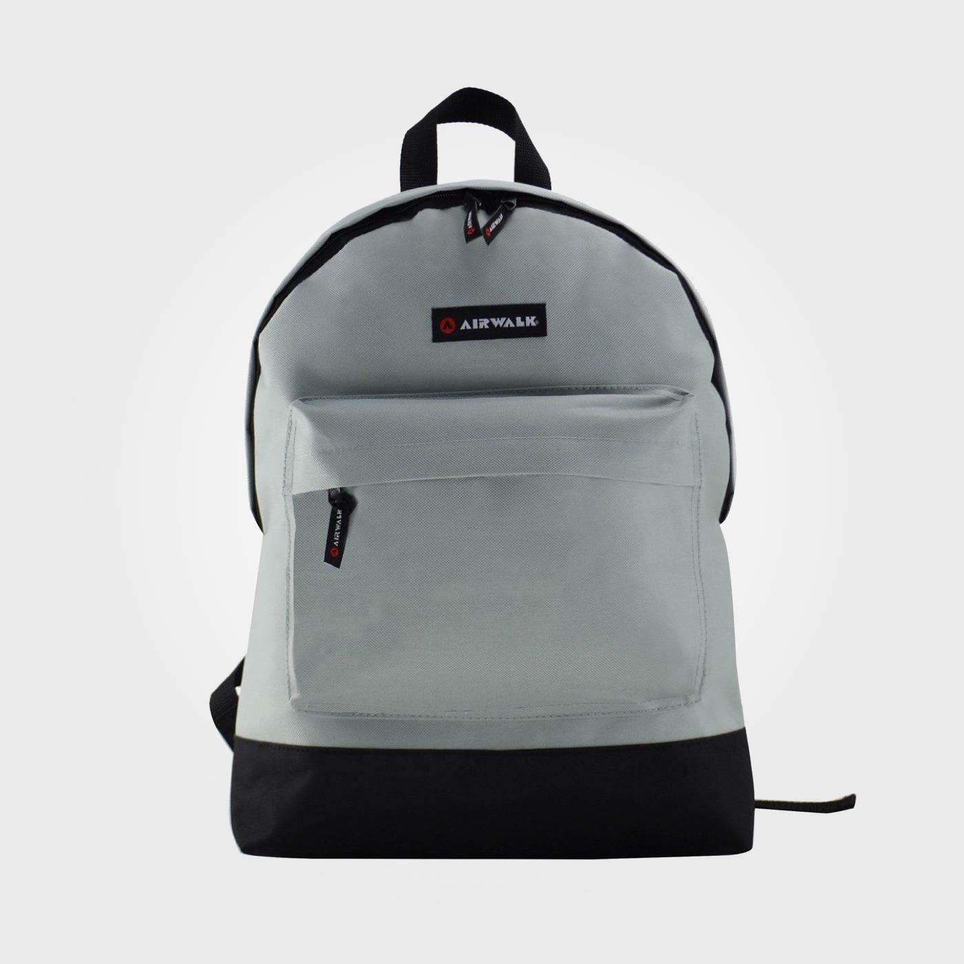 Рюкзак Airwalk Essentials Grey