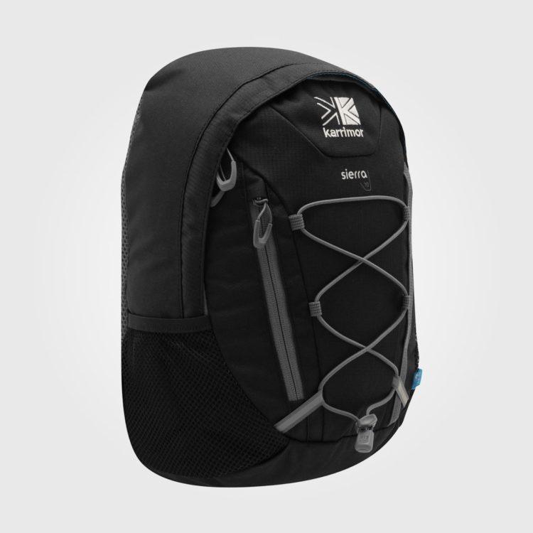 Рюкзак Karrimor Sierra 10 Black