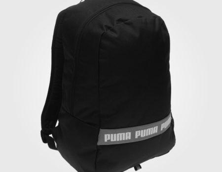 Рюкзак Puma Phase II черный