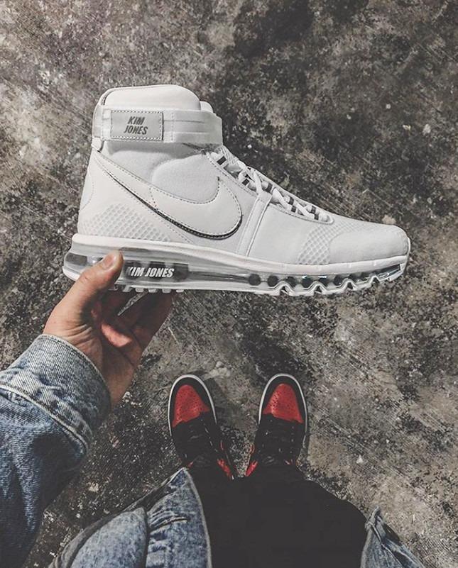 Ким Джонс обновил кроссовки NikeLab