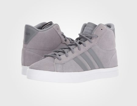 Кроссовки Adidas Cloudfoam Super Daily Mid
