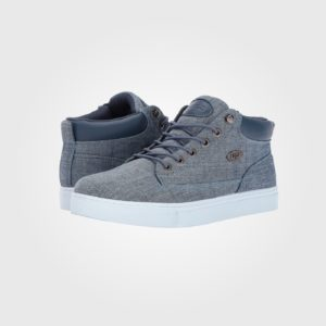 Кроссовки Lugz Gypsum Navy/White M