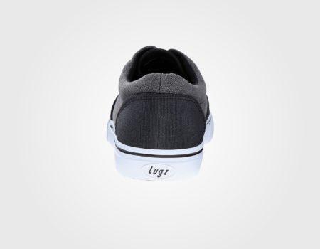 Кроссовки Lugz Vet MM Black / White