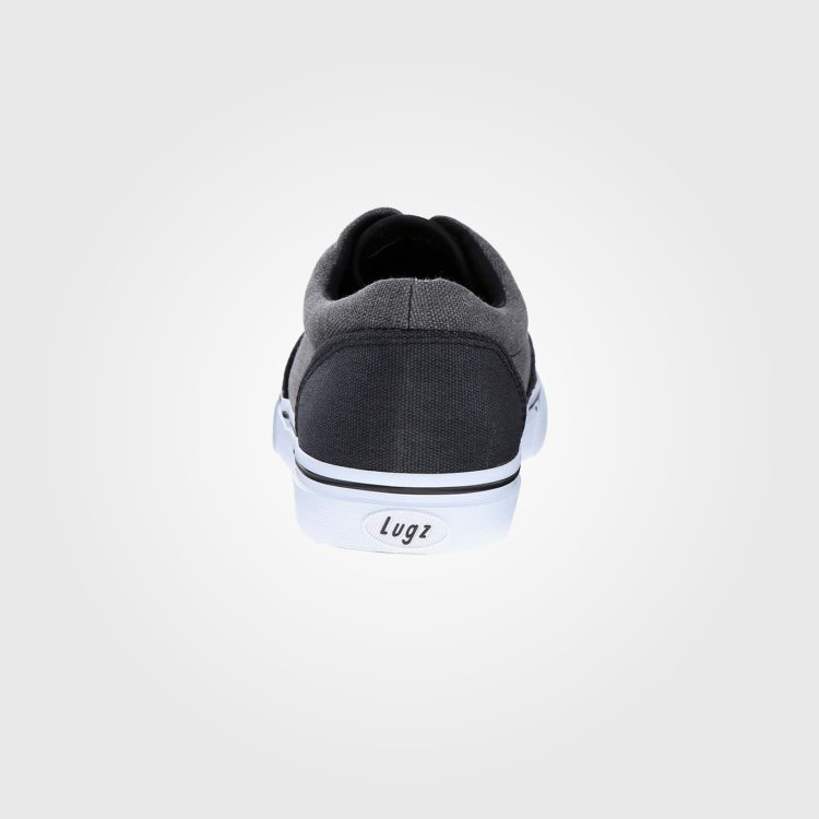 Кроссовки Lugz Vet MM Black / White