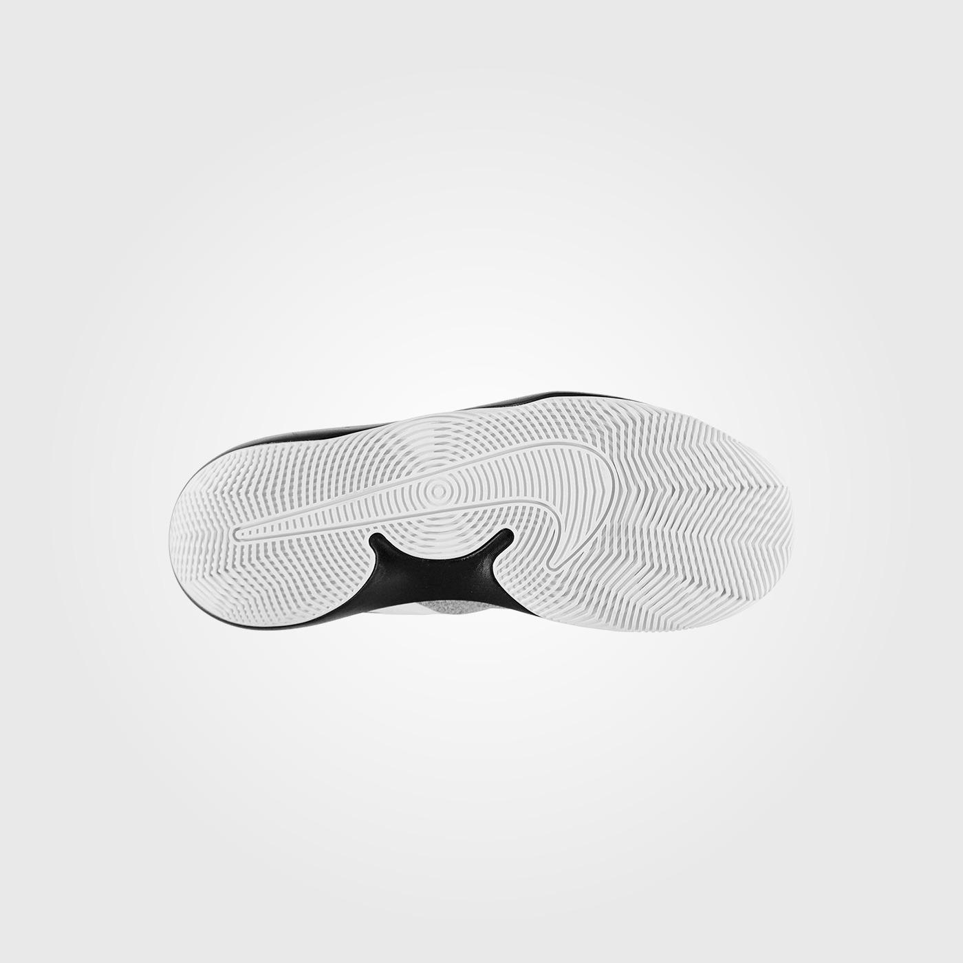 Кроссовки Nike Air Precision 2 Mens White/Black