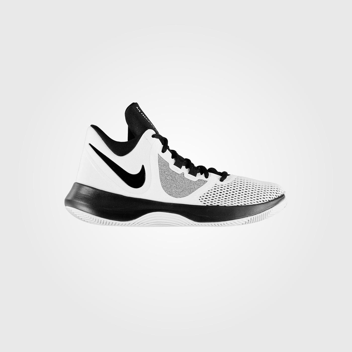 Кроссовки Nike Air Precision 2 Mens