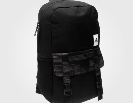 Рюкзак Adidas Classic Graphic Black/White