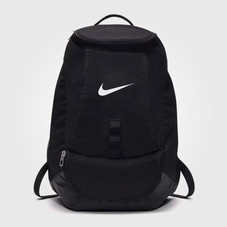 Рюкзак Nike Black Club Team Black