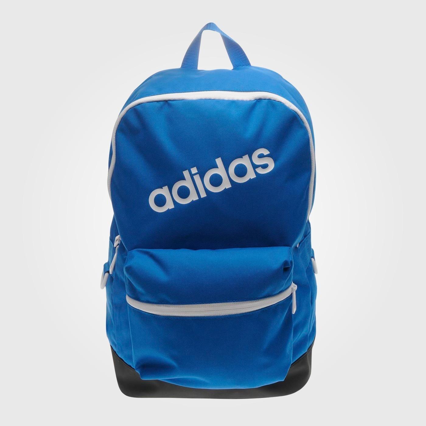 Рюкзак Adidas Daily Blue/White