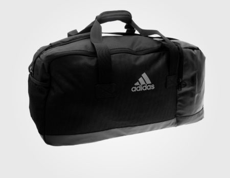 Сумка Adidas 3 Stripe Team Black