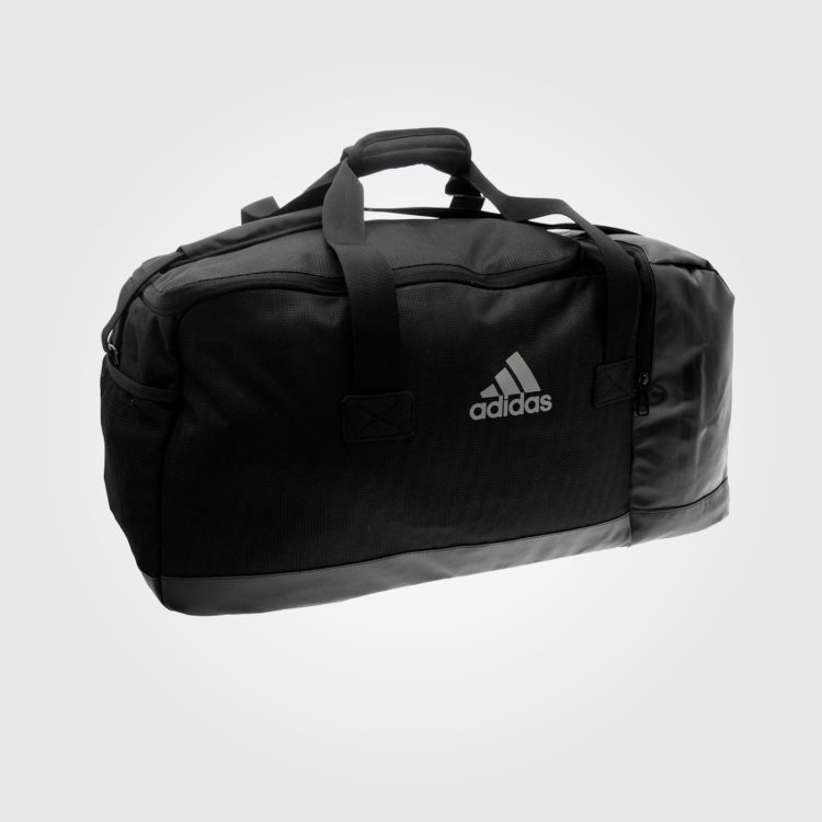 Сумка Adidas 3 Stripe Team Black