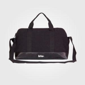 Сумка Lee Cooper Travel Holdall Black