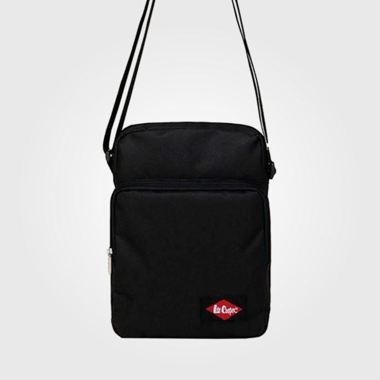 Сумка Lee Cooper Gadget Black