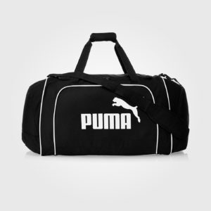Сумка Puma Large Team Black/White