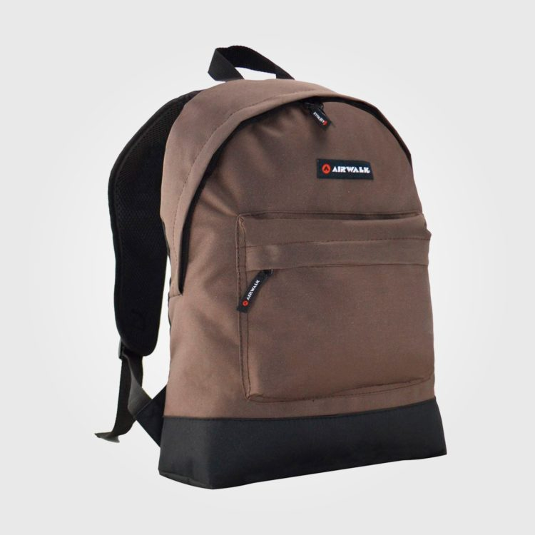 Рюкзак Airwalk Essentials Brown