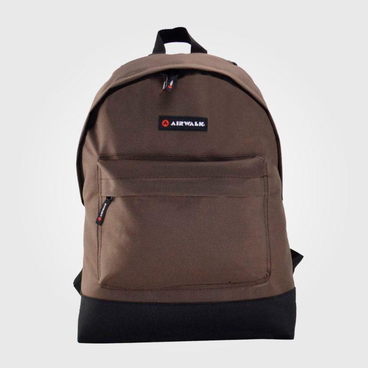Рюкзак Airwalk Essentials Brown