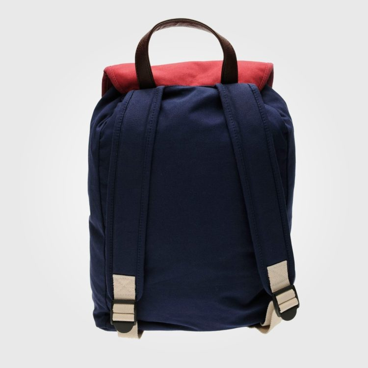Рюкзак SoulCal Continental Navy/Red