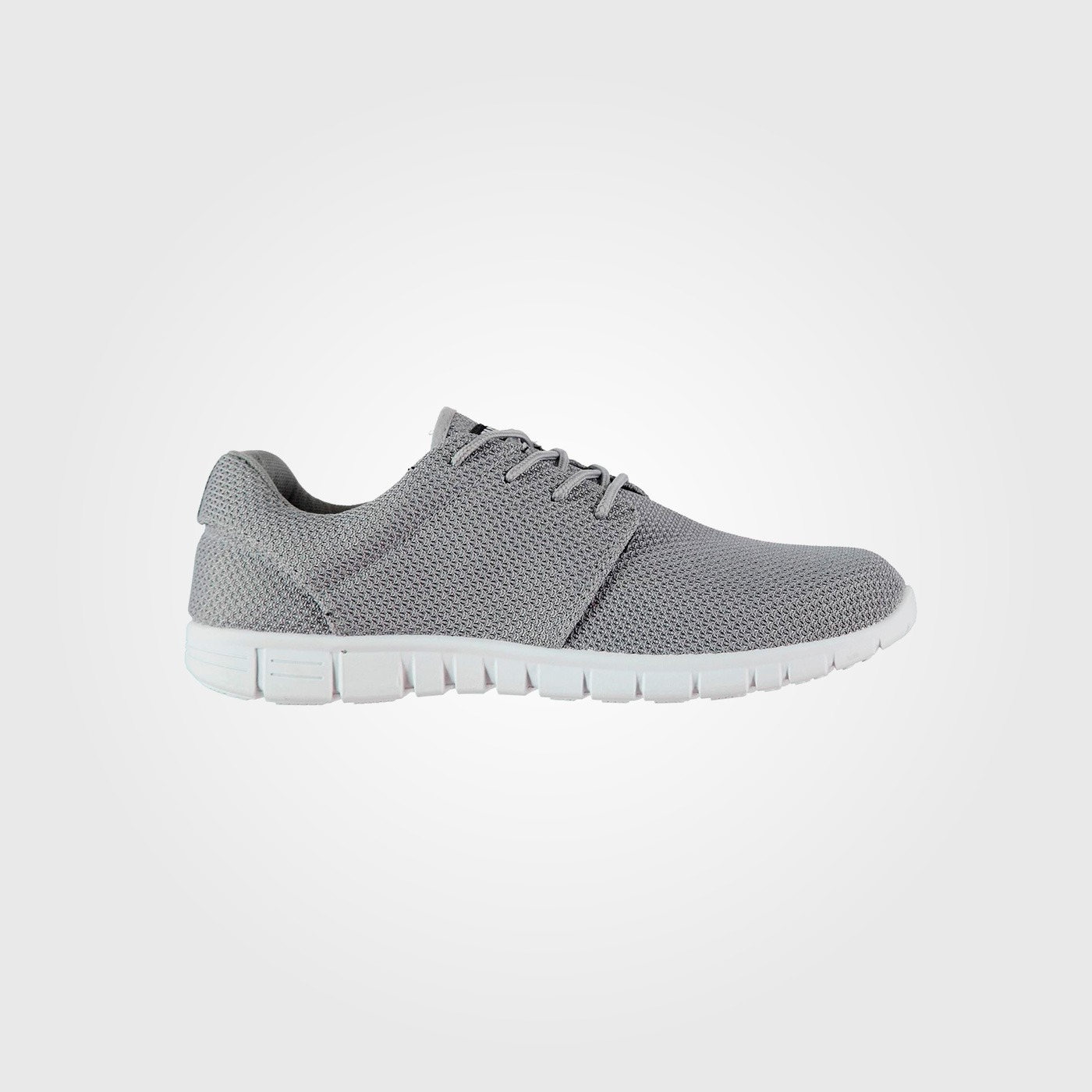 Кроссовки Fabric Mercy Run Trainers Grey