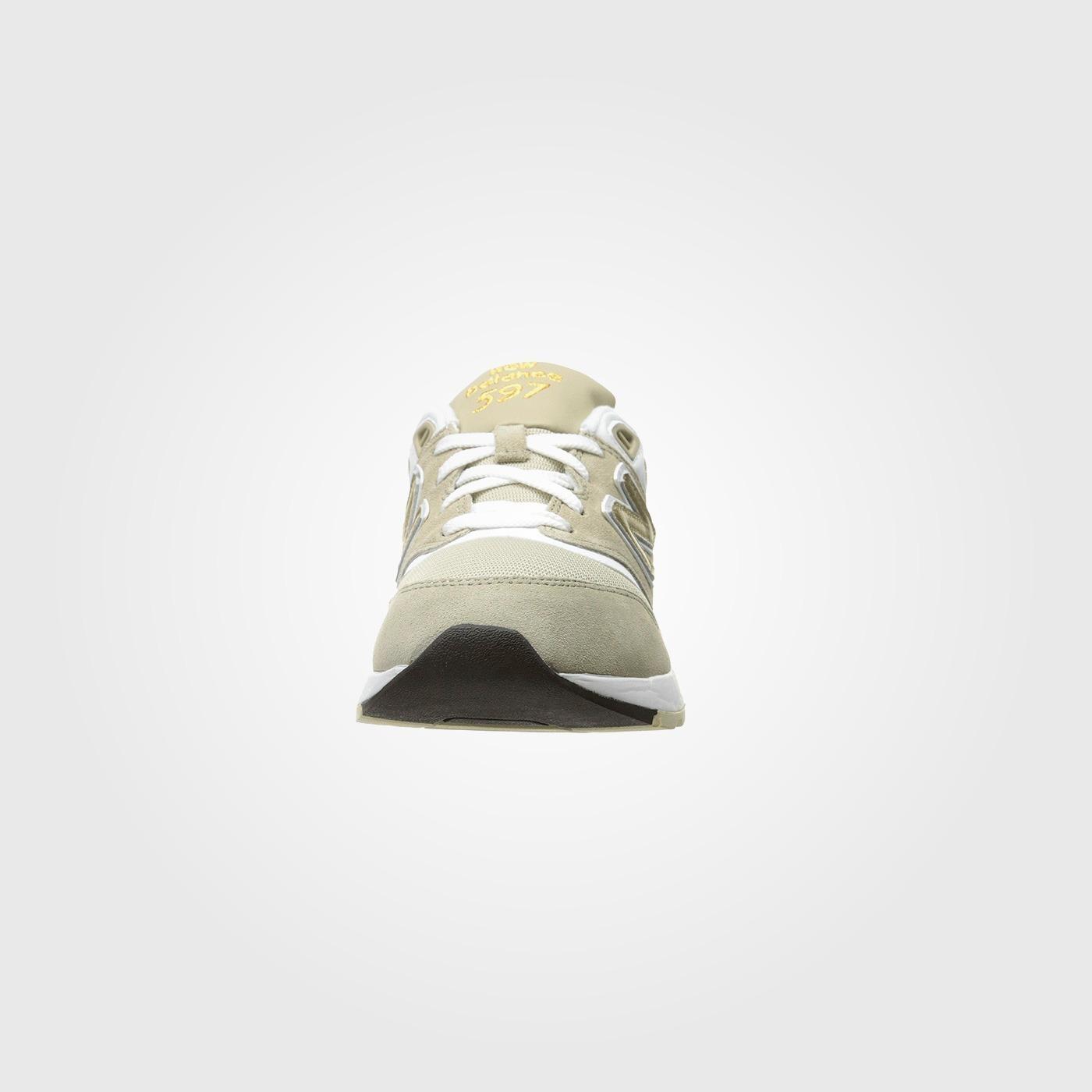 Кроссовки New Balance Classics ML597 Trench/White