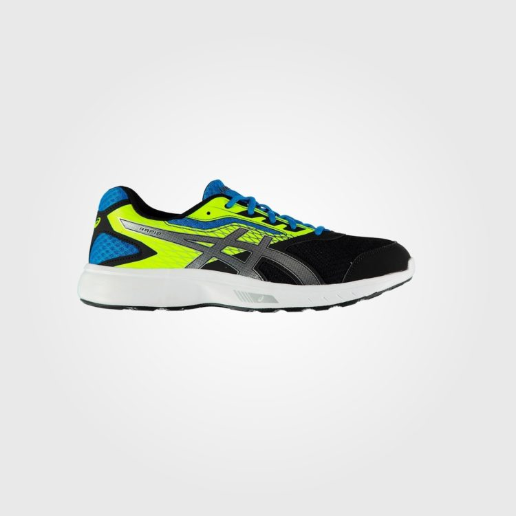 Кроссовки Asics Rapid 5 Running Shoes Blue/Silver/Black