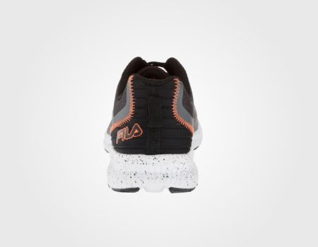 Кроссовки Fila Memory Speedstride Trail Shadow/Black/Orange