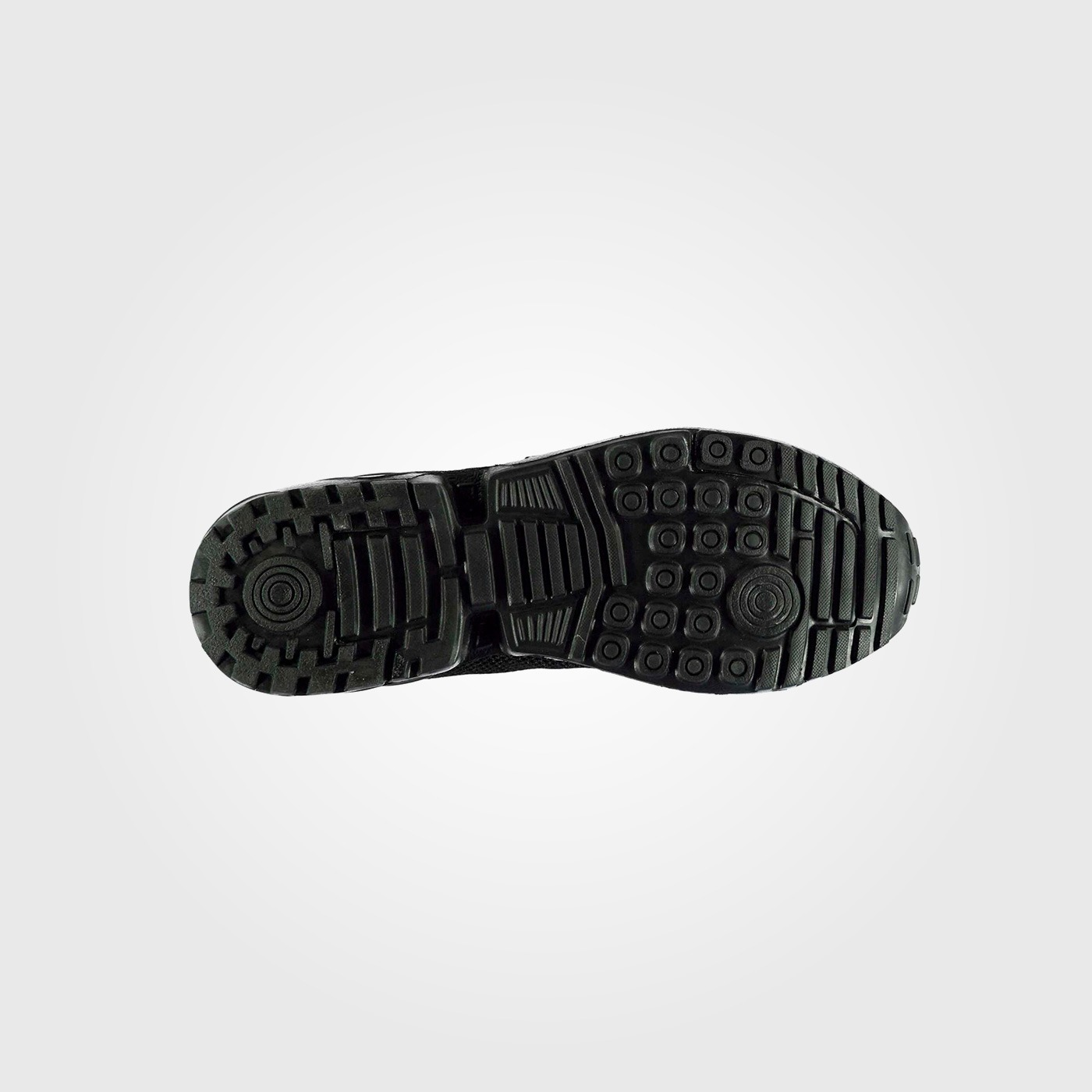 Кроссовки Kappa Coral Trainers Black