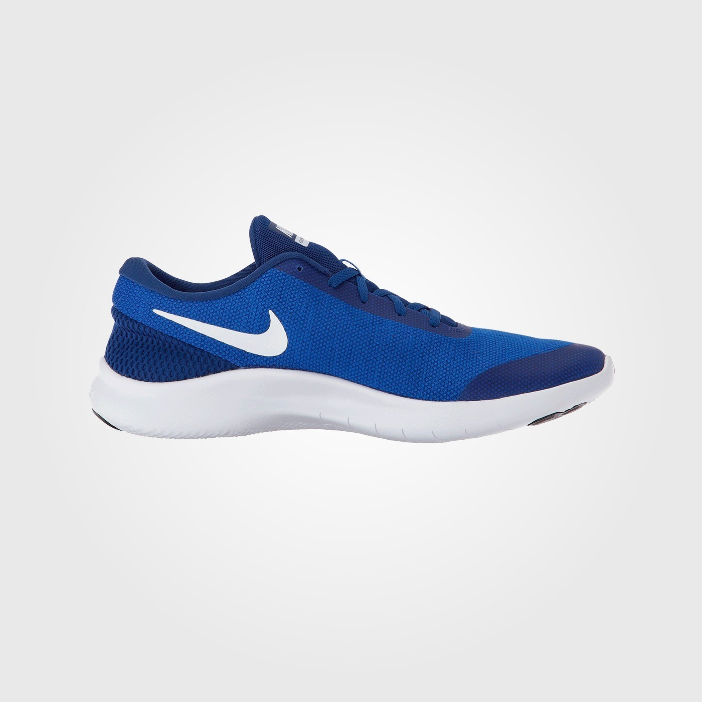 Кроссовки Nike Flex Experience RN 7 Royal/White