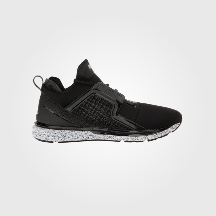 Кроссовки Puma Ignite Limitless Snow Splatter Black