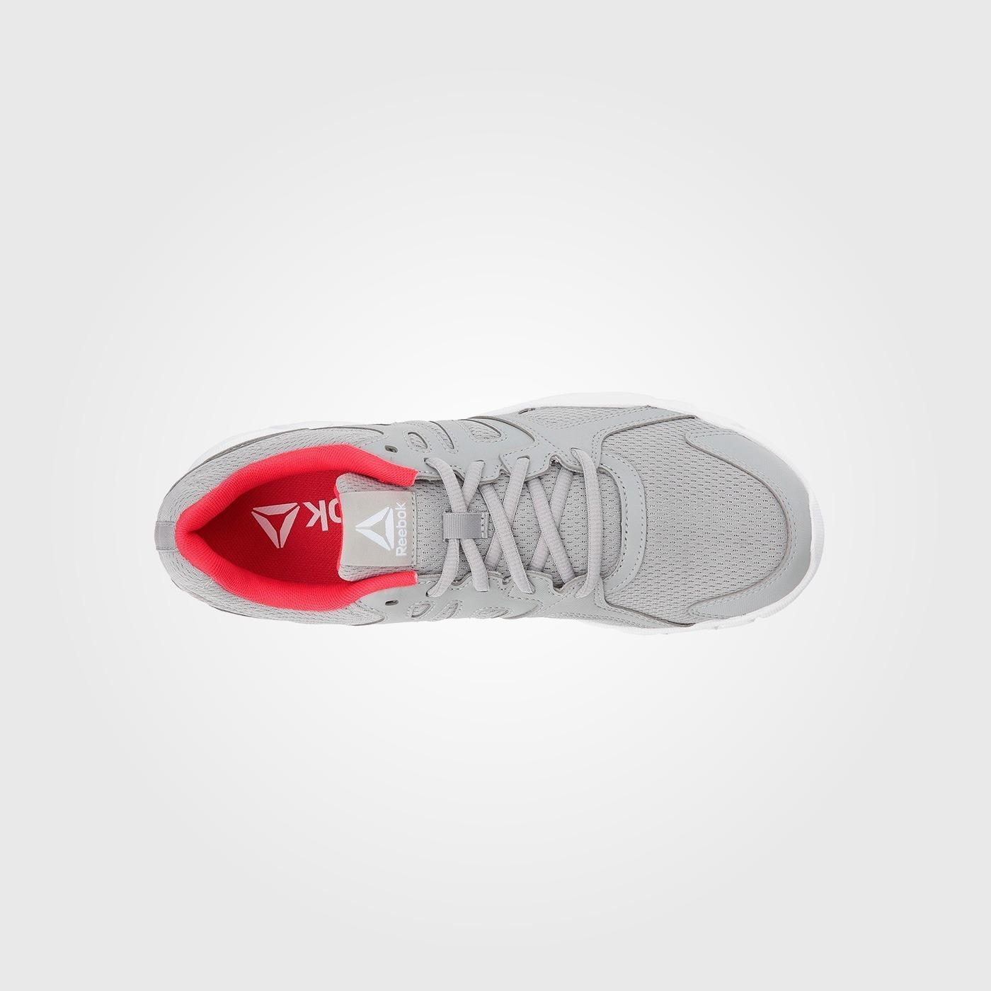 Кроссовки Reebok Trainfusion Nine 3.0 Grey/White/Red