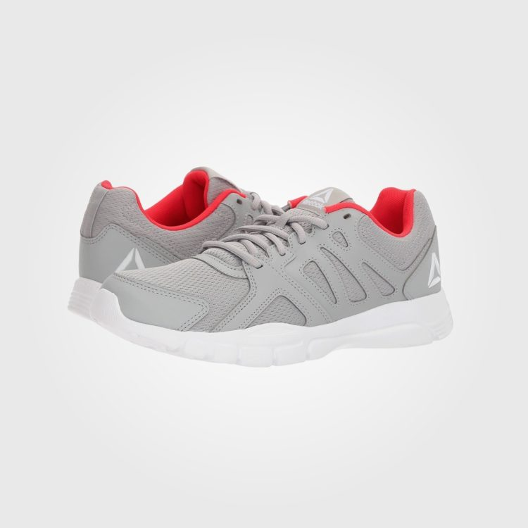 Кроссовки Reebok Trainfusion Nine 3.0 Grey/White/Red