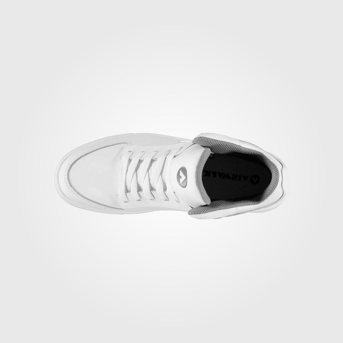 Кроссовки Airwalk Thrasher Mens Skate Shoes White