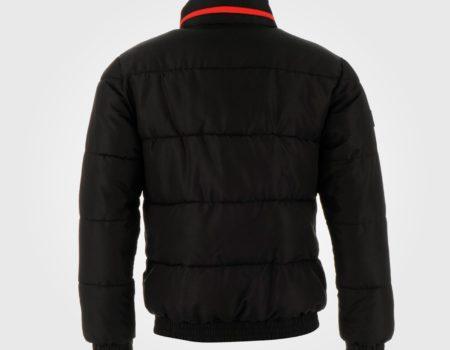 Куртка Everlast Bubble Mens Black