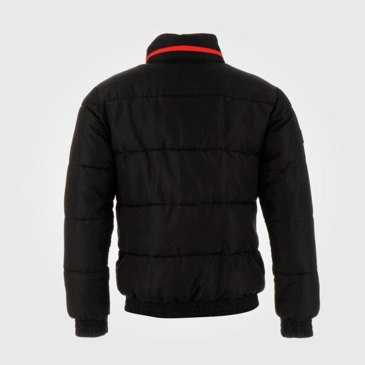 Куртка Everlast Bubble Mens Black