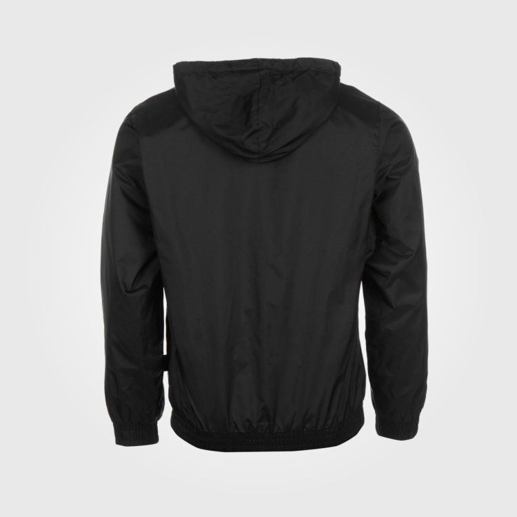 Куртка Everlast Geo Rain Mens Black