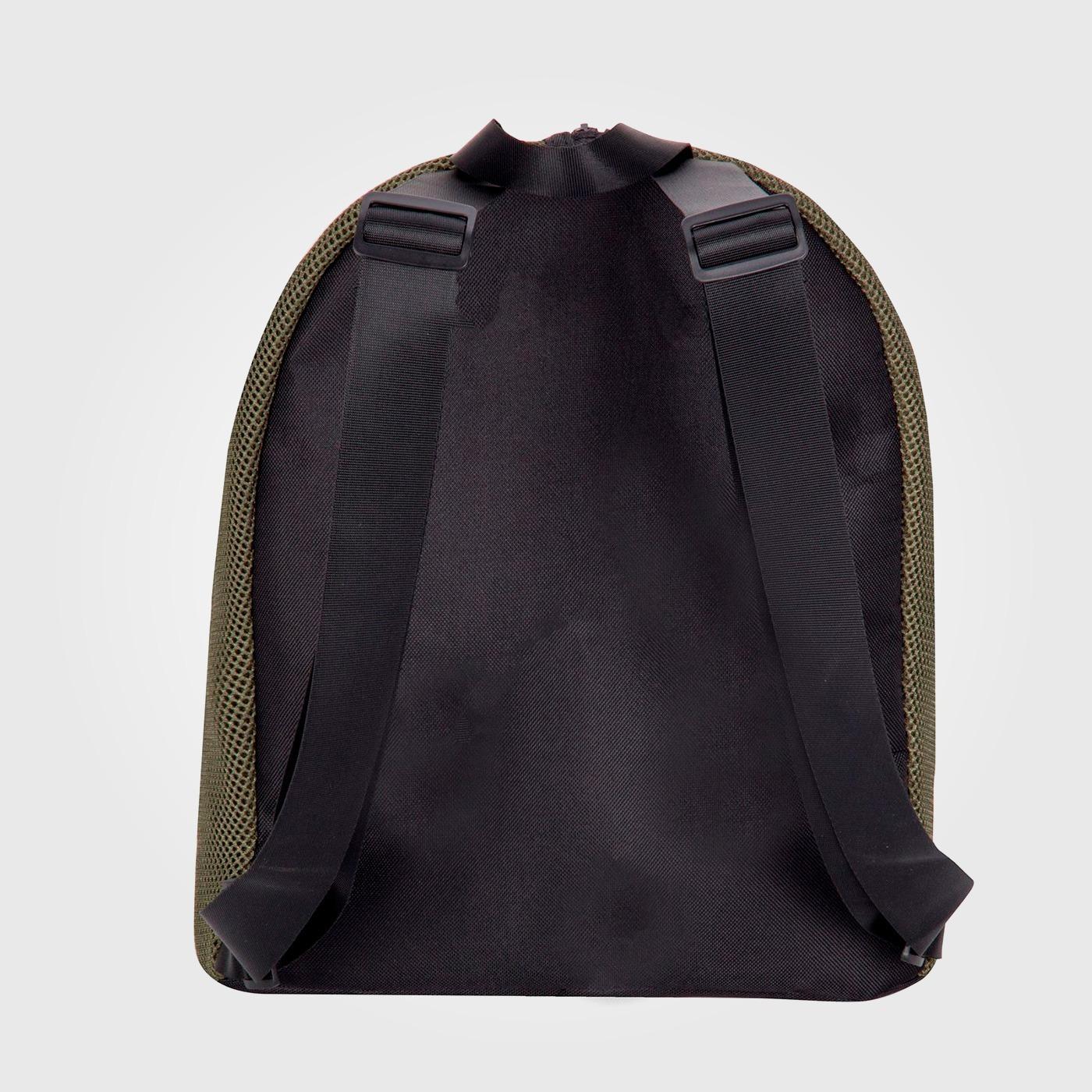Рюкзак Everlast Zip Mesh B P 84 Green