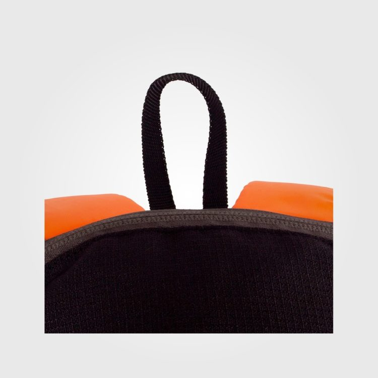 Рюкзак Hot Tuna Explorer Black/Orange