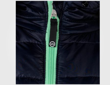 Куртка Hot Tuna Gradnt Jkt Sn81 Navy/Lime