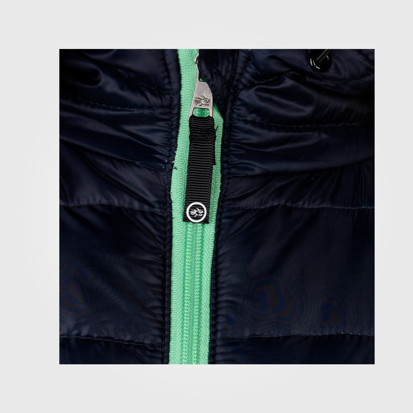 Куртка Hot Tuna Tuna Gradnt Jkt Sn81 Navy/Lime