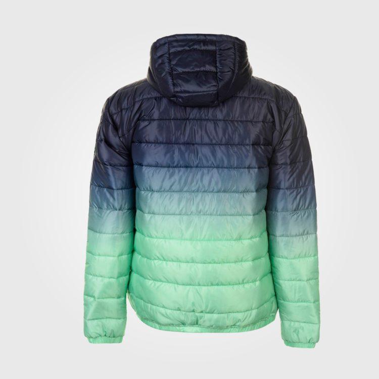 Куртка Hot Tuna Gradnt Jkt Sn81 Navy/Lime
