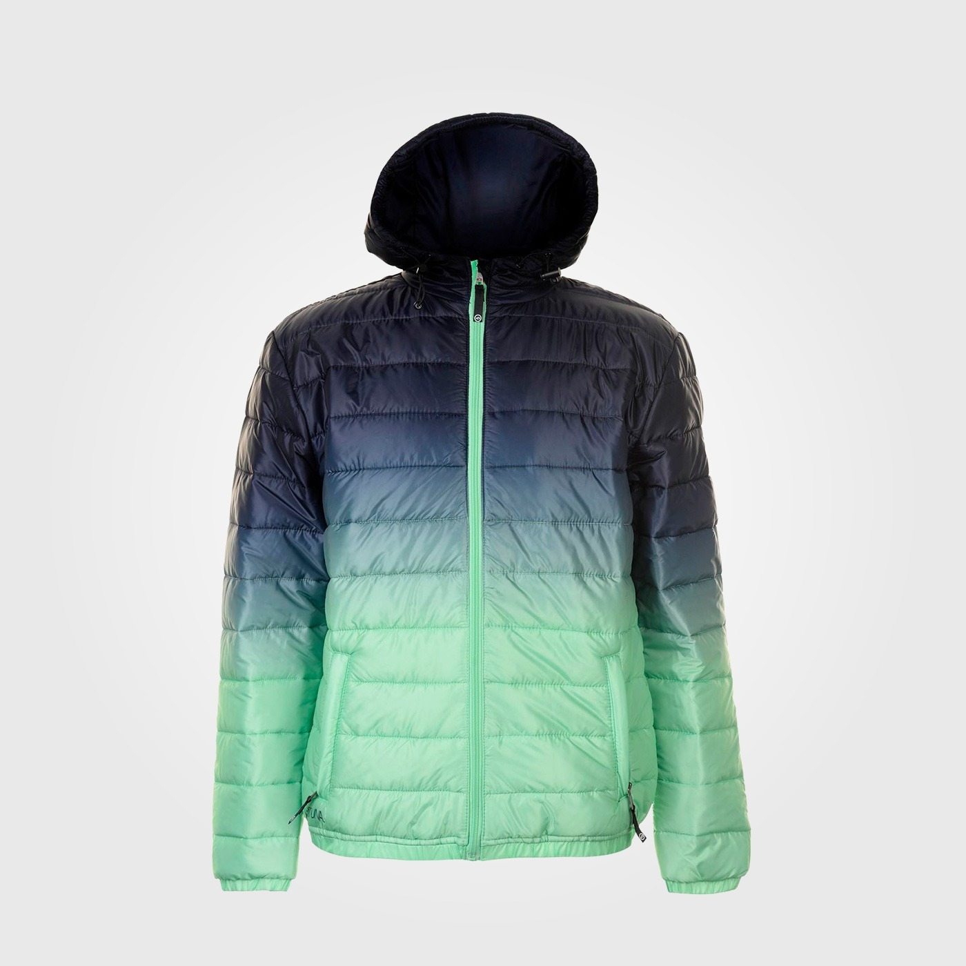 Куртка Hot Tuna Tuna Gradnt Jkt Sn81 Navy/Lime