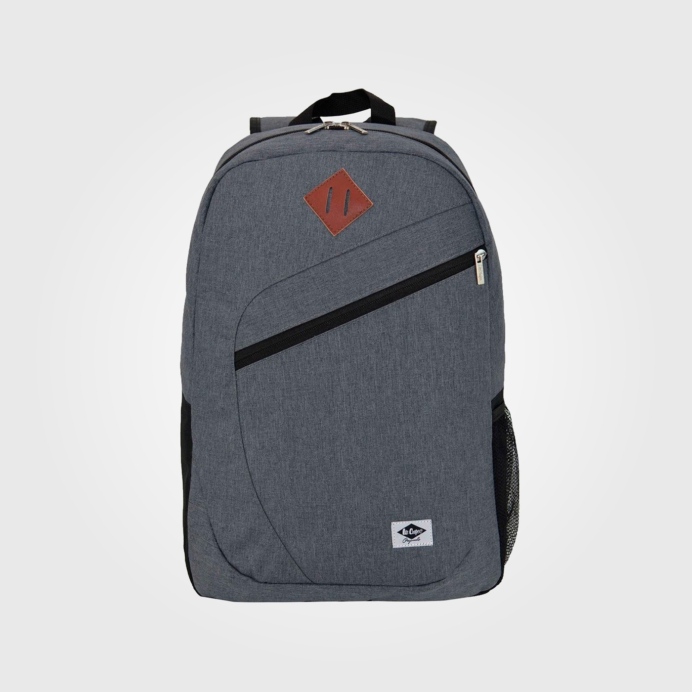 Рюкзак Lee Cooper Marl Grey