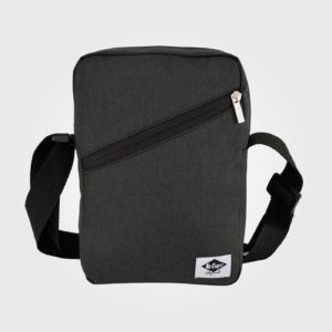 Сумка Lee Cooper Marl Gadget Black