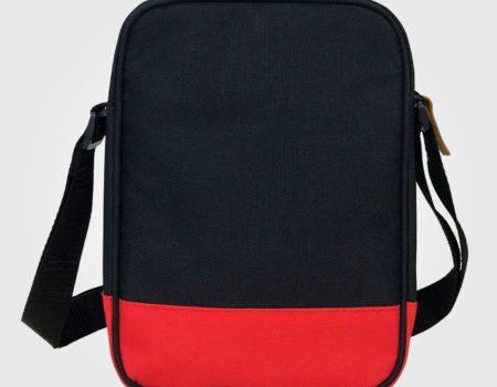 Сумка SoulCal Mini Gadget Black/Red