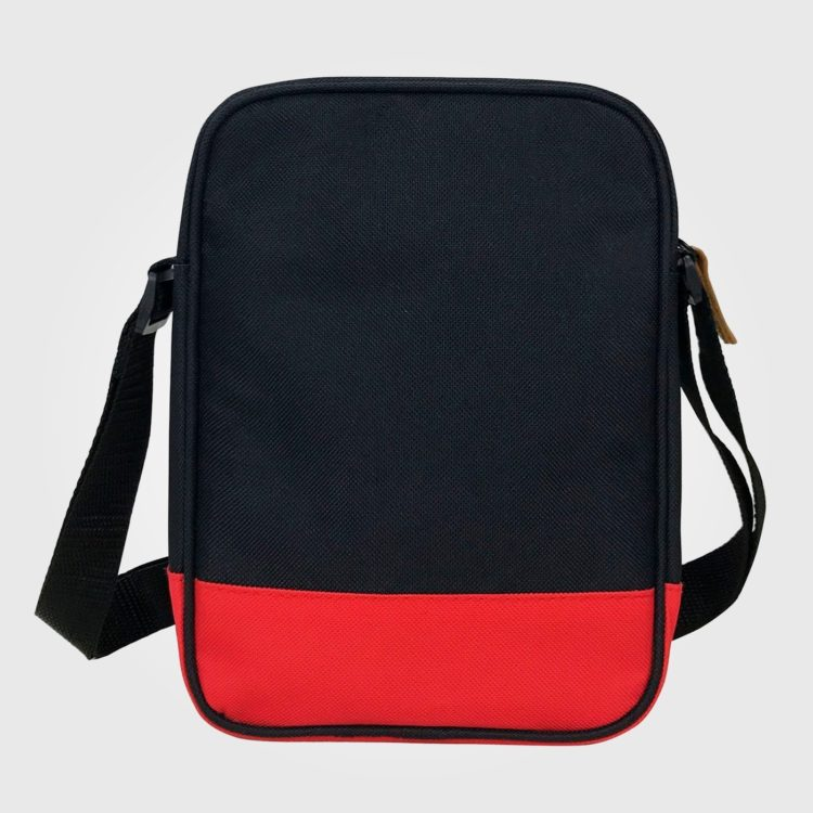 Сумка SoulCal Mini Gadget Black/Red