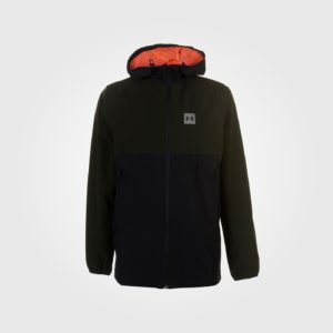 Легкая куртка Under Armour Fish Tail Mens Green