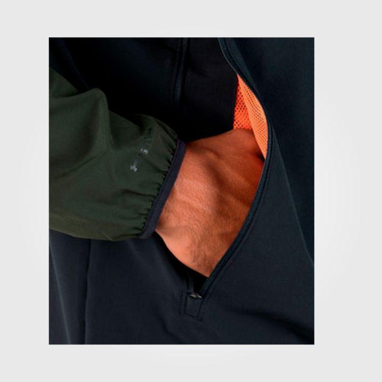 Легкая куртка Under Armour Fish Tail Mens Green