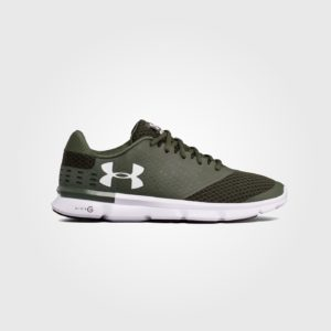 Under Armour Micro G Speed Swift 2 Mens Green